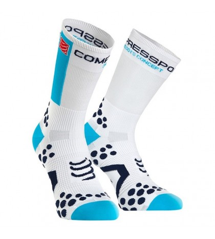 CALCETINES COMPRESSPORT BIKE