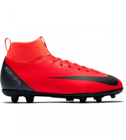 ZAPATILLAS NIKE CR7 JR SUPERFLY