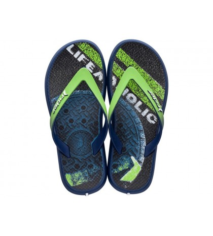 CHANCLAS RIDER ENERTY VI KIDS