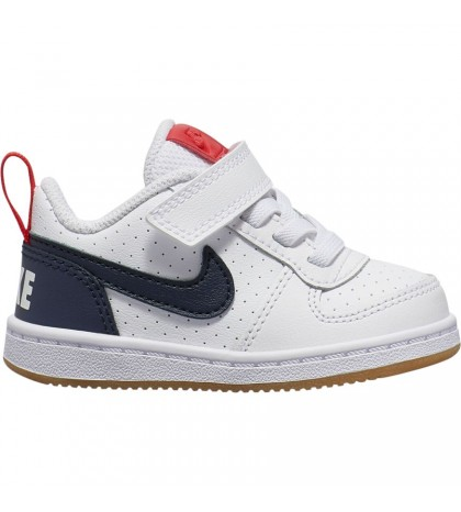 ZAPATILLAS NIKE COURT BOROUGH TD
