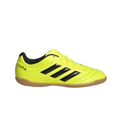 ZAPATILLAS ADIDAS COPA 19.4 IN JUNIOR