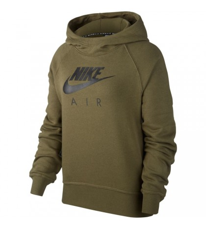 SUDADERA NIKE W AIR