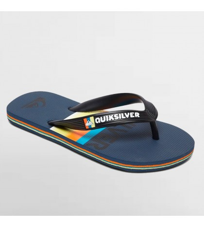CHANCLAS QUIKSILVER JR