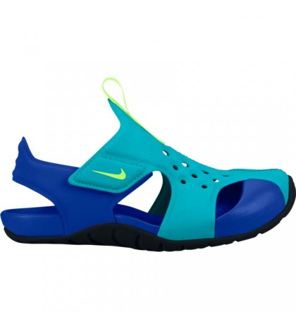CHANCLAS NIKE SUNRAY PROTECT PS