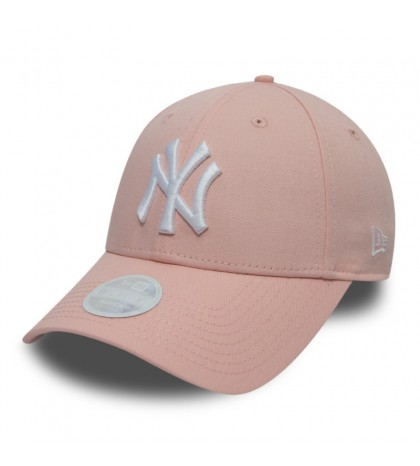 GORRA NEW ERA ROSA