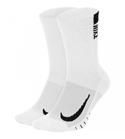 CALCETINES NIKE RUNNING 2 PARES