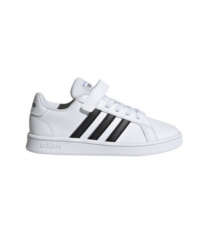 ZAPATILLAS ADIDAS GRAND COURT NIÑO