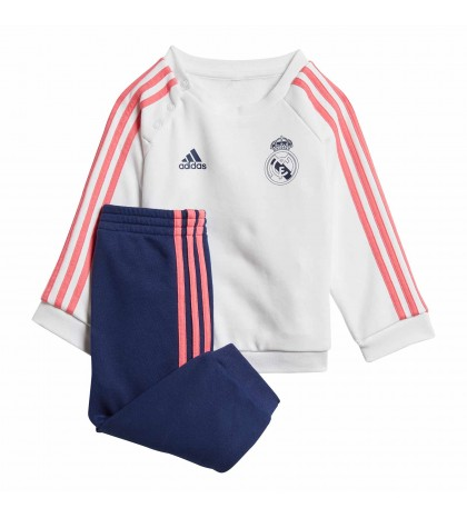 CHANDAL ADIDAS REAL MADRID BEBE 20/21