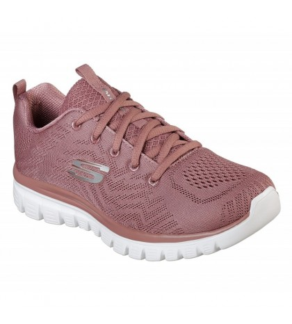 ZAPATILLAS SKECHERS GRACEFUL GET CONNECTED