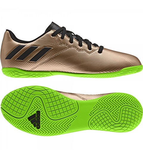 ZAPATILLAS ADIDAS MESSI 16.4 SALA