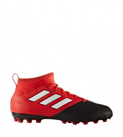 ZAPATILLAS ADIDAS ACE 17.3 AG JR CALCETIN