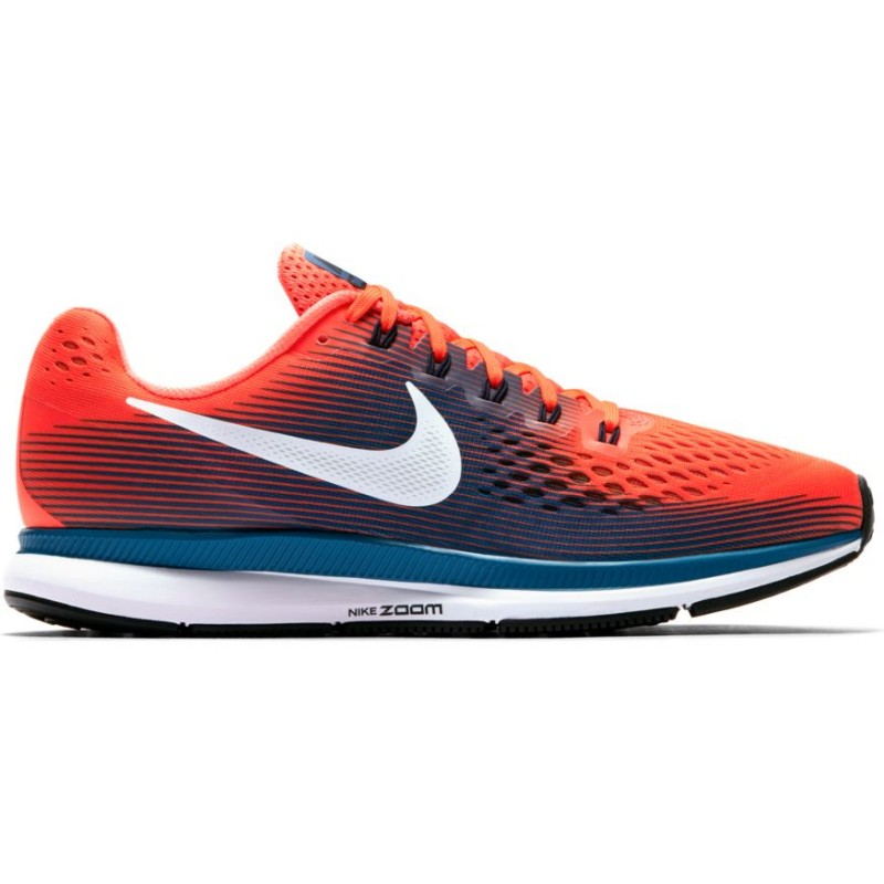 more photos b9bc5 b966f ZAPATILLAS NIKE AIR ZOOM PEGASUS 34