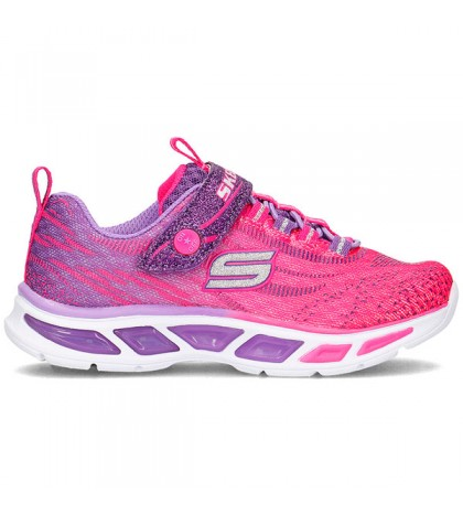 ZAPATILLAS SKECHERS LITEBEAMS LUCES