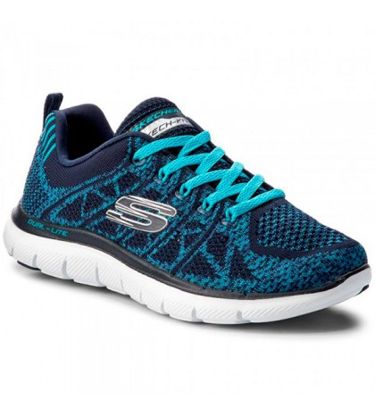 ZAPATILLAS SKECHERS FELX APPEAL 2.0