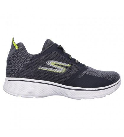 ZAPATILLAS SKECHERS GRIS