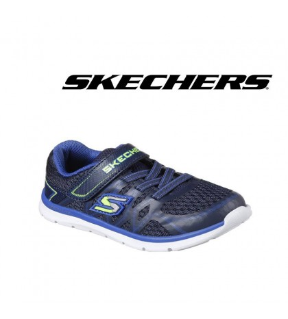 ZAPATILLAS SKECHERS LITE BEBE