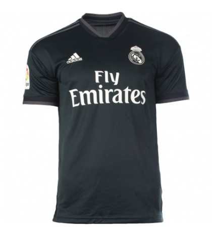CAMISETA ADIDAS REAL MADRID A LIGA 2018/19